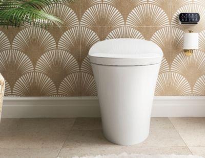 Why Kohler is leader in Intelligent Toilets
