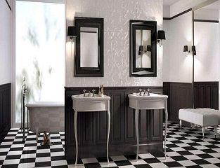 Bí quyết lựa chọn phòng tắm