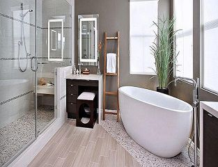 nội thất phòng tắm Kohler