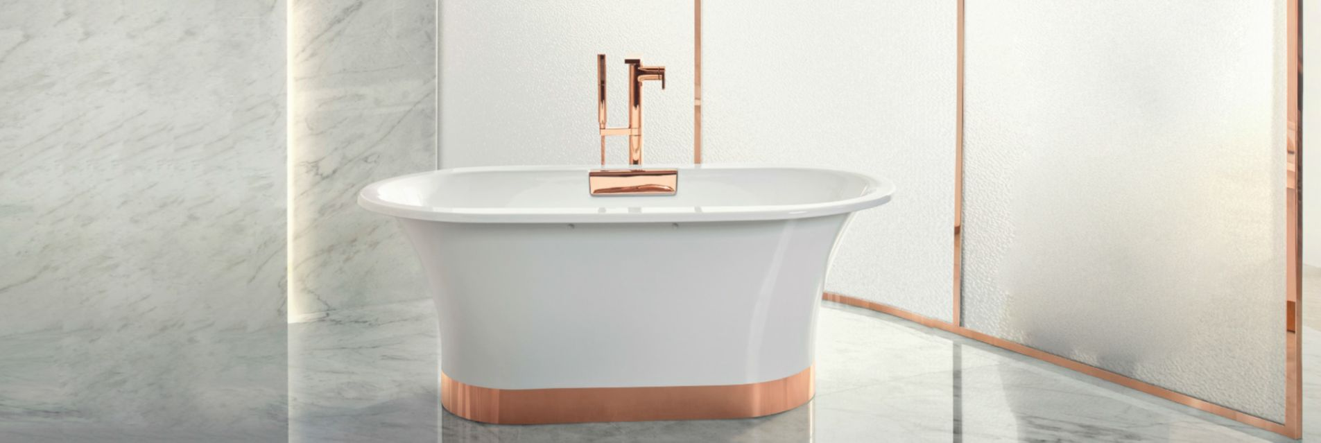 Kohler Cast Iron<sub>™</sub> Baths