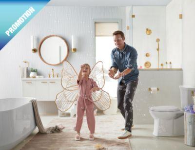 Clean Hygiene Promotion