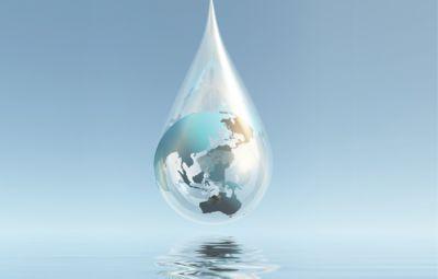 Tiết kiệm nước.