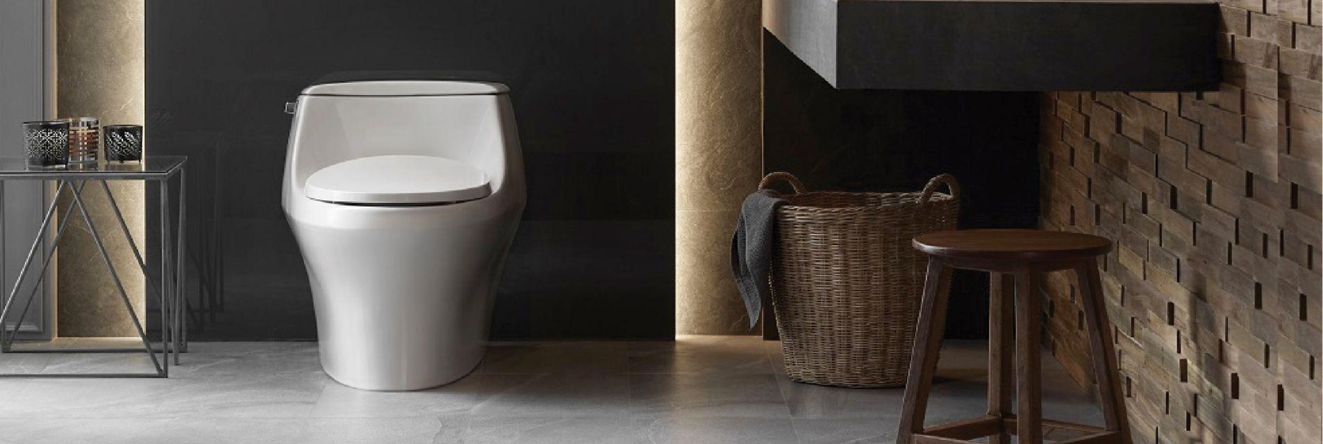San Raphael<sub>™</sub> Grande Toilet