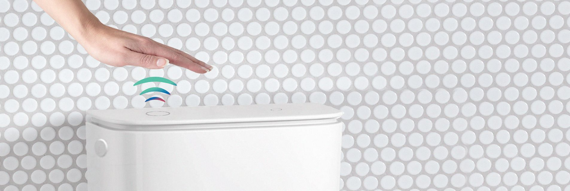 Kohler Touchless Toilets