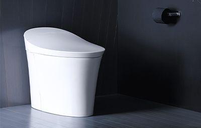 VEIL Intelligent Toilet