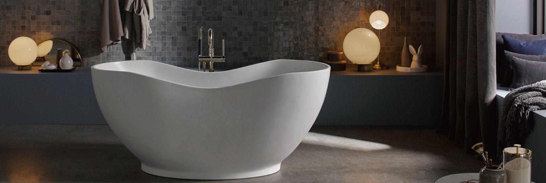 Hãy tìm chiếc bồn tắm hoàn hảo dành cho bạn