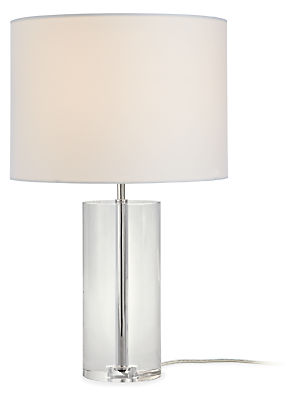 Alexa Crystal Table Lamp