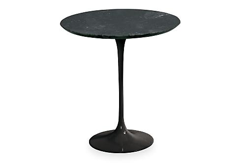 Saarinen End Table Modern End Tables Modern Living Room - Room and board saarinen table