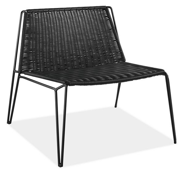Penelope Lounge Chair