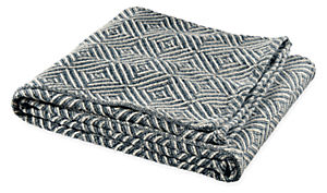 Norwich Throw Blanket