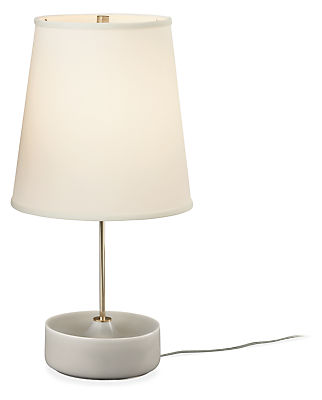 Capstone Table Lamp
