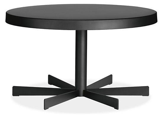 Penelope 28 diam 16h Round Coffee Table