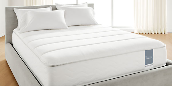 R&B Encased Coil Mattress - Ultra Soft