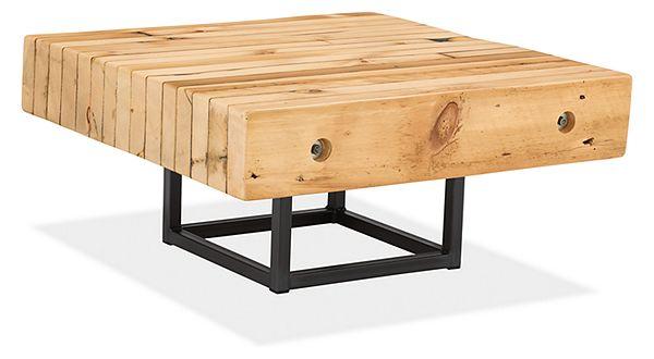 Briggs Coffee Tables