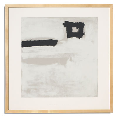Franz kline untitled wall art modern living room furniture room board