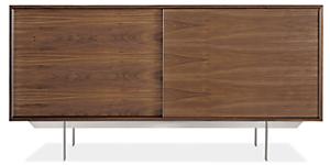 Smith 72w 18d 36h Storage Cabinet