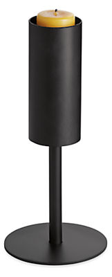 Lucent 4 diam 9h Votive Candle Holder