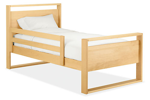 3/4 Length Guardrail for Dayton Bed