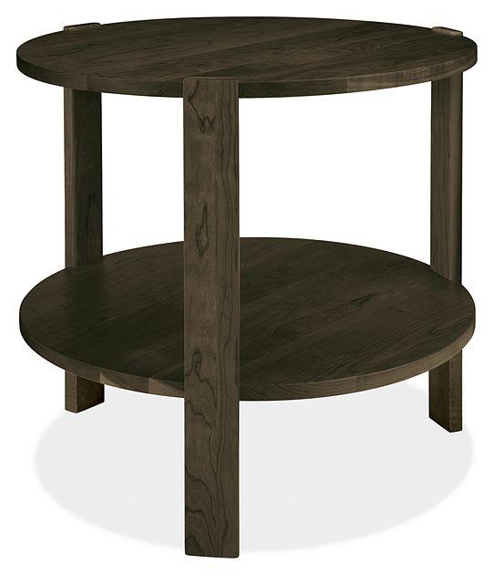 Greene End Table
