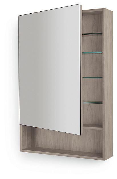 Durant Medicine Cabinets Modern