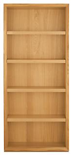 Lennox 32w 12d 72h Bookcase