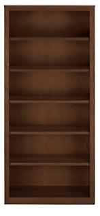 Woodwind 32w 17d 72h Bookcase