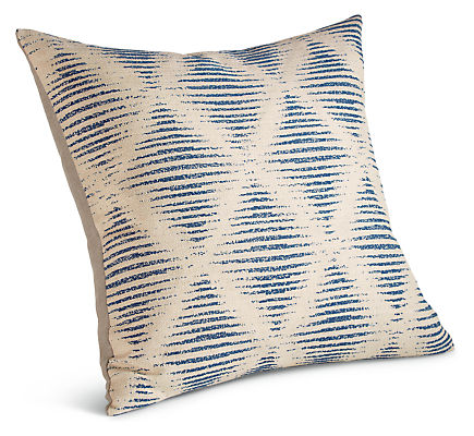 Charlotte 20w 20h Throw Pillow