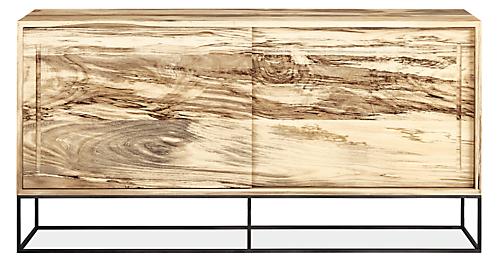 Steen 72w 18d 36h Two-Door Storage Cabinet