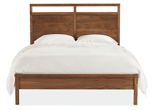Berkeley Queen Bed