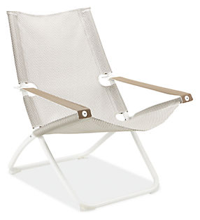 Verano Adjustable Lounge Chair