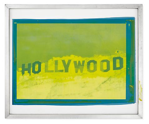 Hollywood Screen Art