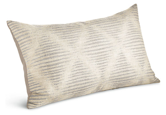 Charlotte 22w 13h Throw Pillow