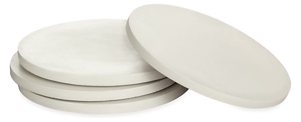 Saco Round Coasters