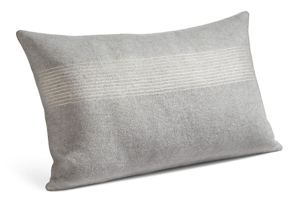 Corinne 22w 13h Throw Pillow