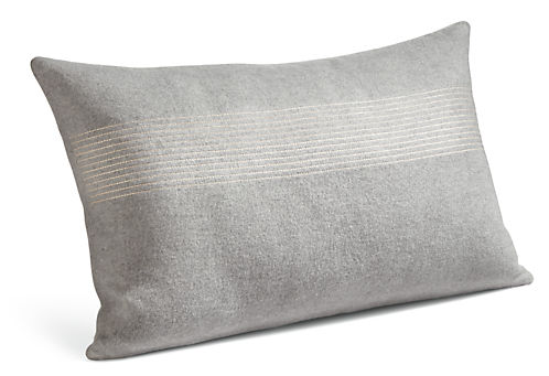 Corinne 22w 13h Throw Pillow