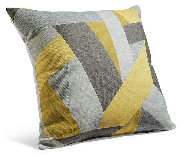 Refract Outdoor Pillows Modern