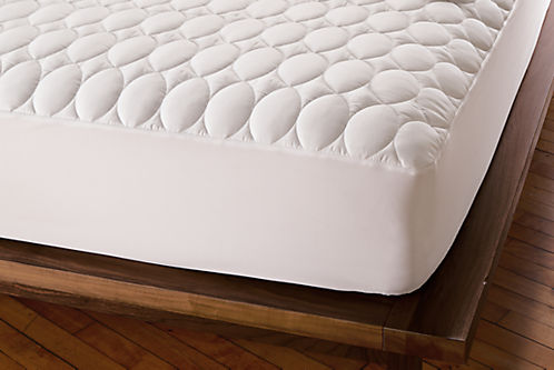 Mattress Pad Modern Bedding Basics Home Decor Room Board