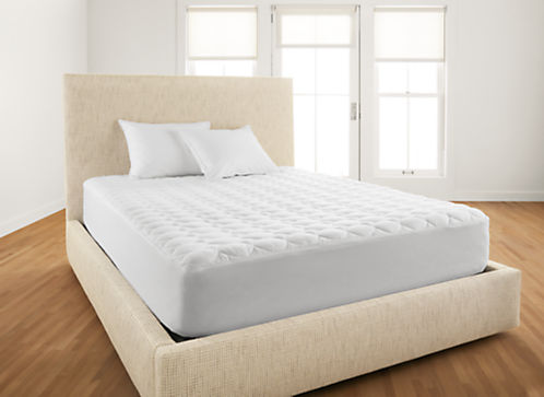 Tencel Full Mattress Pad
