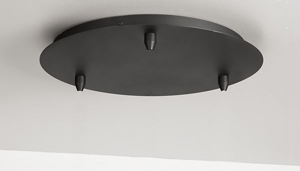 Canopy Ceiling Plates