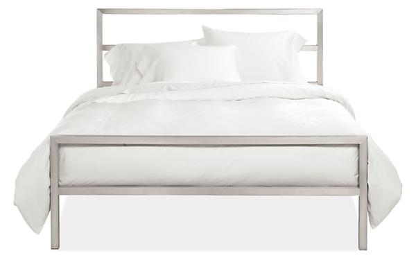 Portica Queen Bed