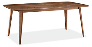 Lowell 72w 40d 29h Table