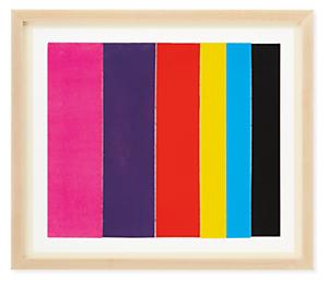 Liola Textile Design Reproduciton, RI 006