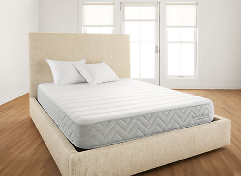 Luxury Serene� Foam Queen Mattress