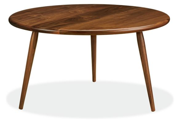 Modern Coffee Tables Room Board - 44 inch square coffee table