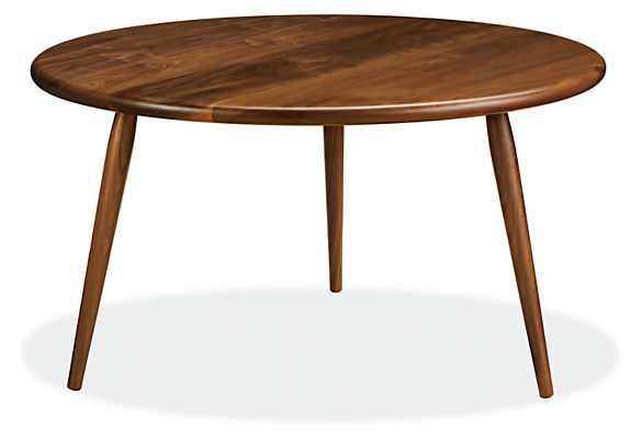 Wilder 30 diam 16h Round Coffee Table