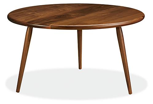 Wilder 30 diam 16h Round Coffee Table