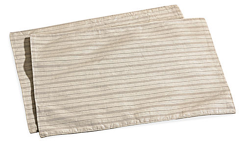 Ceci Placemats - Set of Two