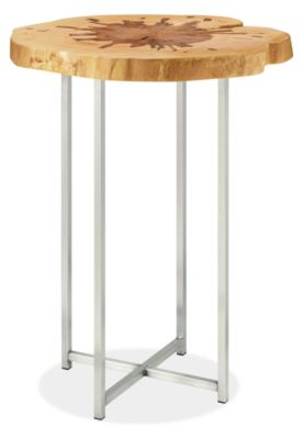 Perfect Modern End Tables - Room & Board PE66