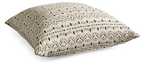Lamona 32w 32h Floor Pillow