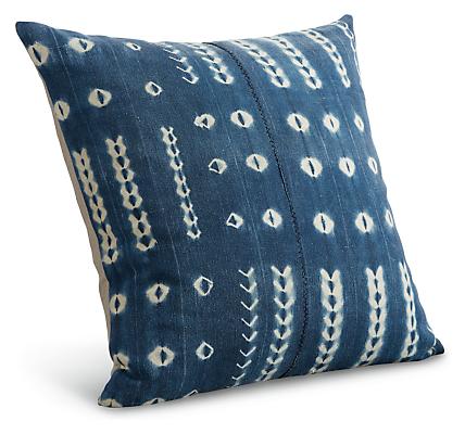 Gouro 19w 19h Throw Pillow